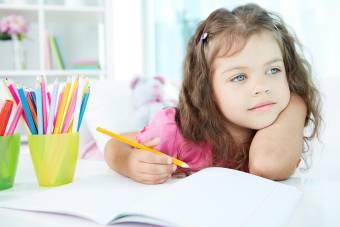 Wyprawka przedszkolaka