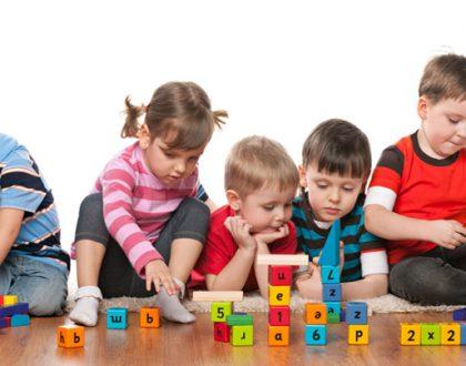Miejski opiekuńczy dyżur wakacyjny dla dzieci z oddziałów przedszkolnych