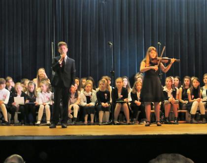 Koncert Niepodległościowy 2016 - fotogaleria