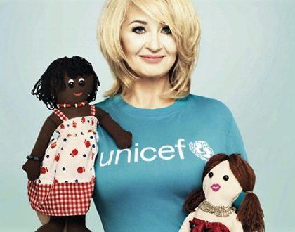 Kolory Świata - akcja z lalkami