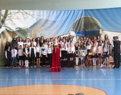 Wkrótce Święto Szkoły oraz Tydzień Talentów i Pasji