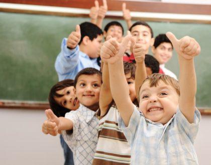 """MY FAVOURITE SCHOOL"""