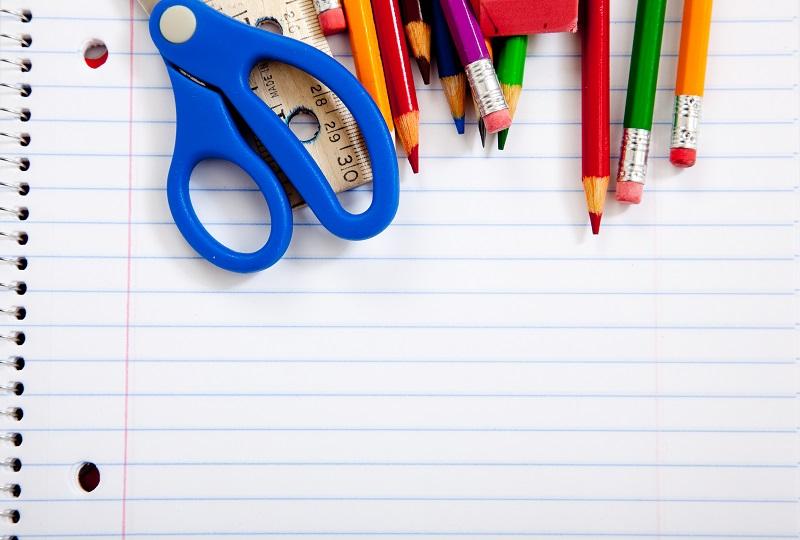 Wyprawki dla przedszkolaka i pierwszoklasisty