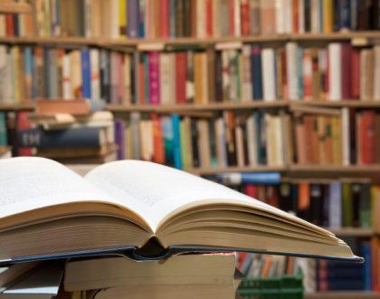 Pasowanie na czytelnika