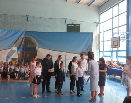 Zakończenie roku szkolnego - fotogaleria