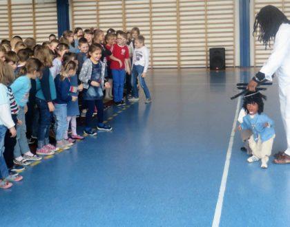 Międzynarodowy egzamin Delf w Jedyneczce