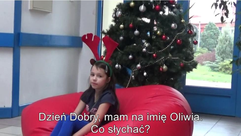 Życzenia Świąteczne w języku francuskim