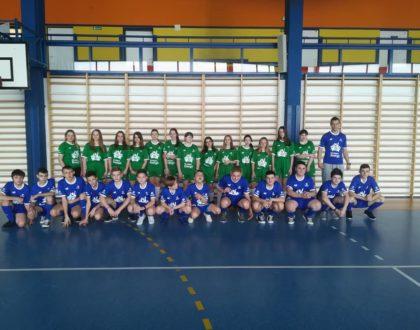 Osiągnięcia sportowe uczniów Szkoły Podstawowej nr 1 w Piastowie w roku szkolnym 2018/2019