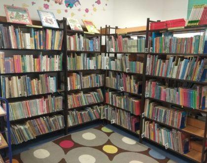 Nowości w bibliotece - czekamy na Wasze propozycje!