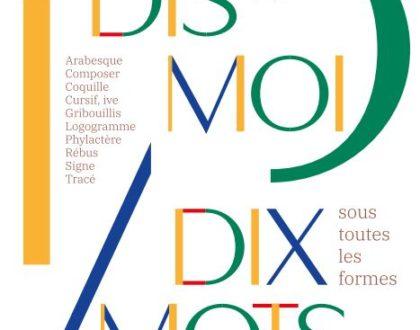 """Kolejny konkurs w ramach Święta Frankofonii:""""Dis- moi dix mot."""" (10 słów)"""
