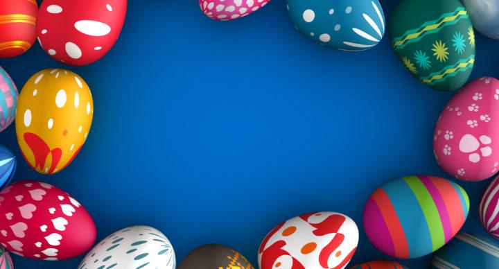 """""""Pisanki, pisanki jajka malowane..."""""""