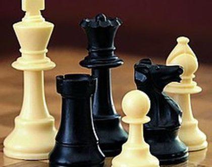 Międzyszkolny Turniej Szachowy o Tytuł Mistrza Piastowskich Szkół Podstawowych,