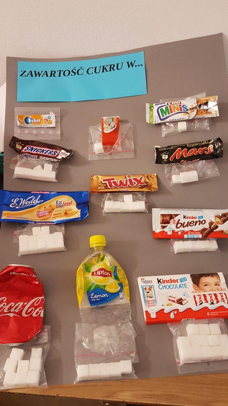 Cukier to nałóg – gorzka prawda o cukrze