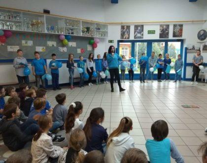 Jedyneczka świętuje Międzynarodowy Dzień Praw Dziecka wspólnie z UNICEF