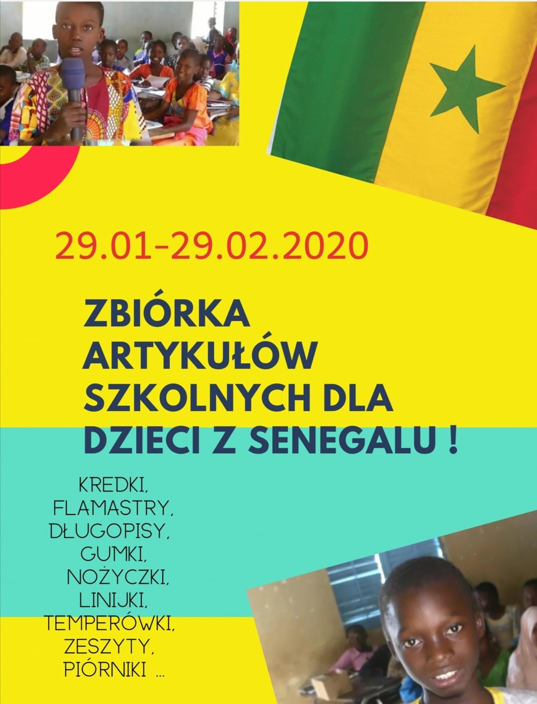 Projekt Destination Senegal