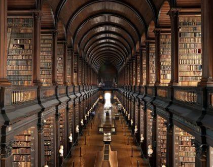 8 maja Dzień Bibliotekarza i Bibliotek