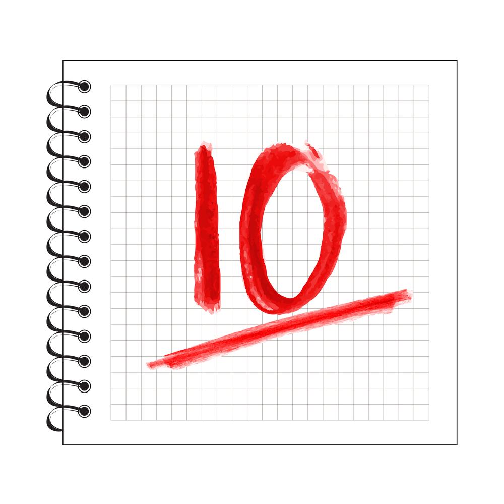 10 zasad dla dzieci i rodziców