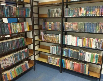 Biblioteka w nowej odsłonie już od poniedziałku
