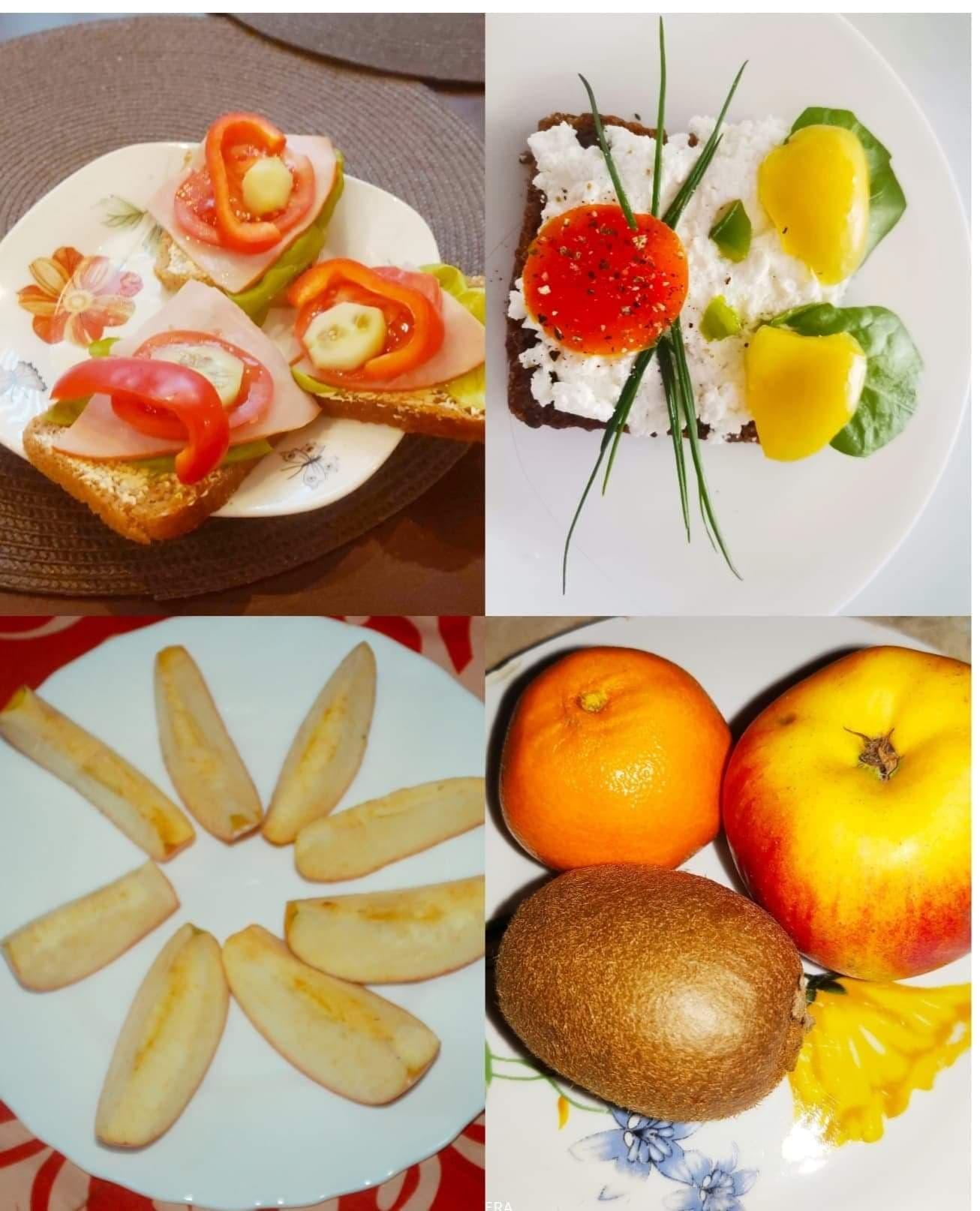 Światowy Dzień Cukrzycy w kl. 1a