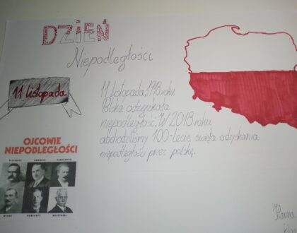 """Wyniki konkursu """"Niepodległa Polska"""""""