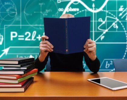 Podsumowanie I semestru roku szkolnego 2020/2021