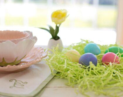 Wielkanoc w Sensorycznej Kawiarence