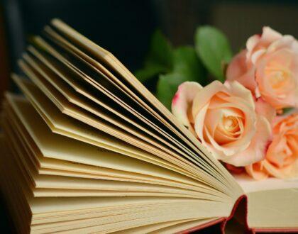 Światowy Dzień Książki i wizyta uczniów z 0b w bibliotece