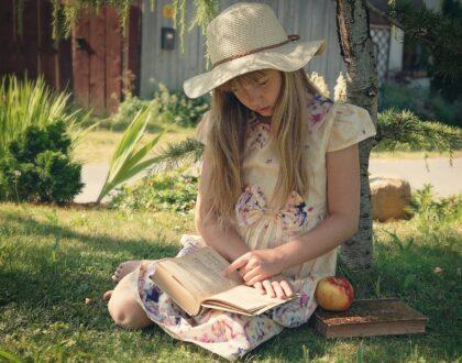 2 kwietnia – Międzynarodowy Dzień Książki dla Dzieci