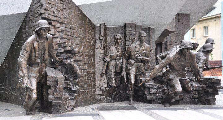 Syreny zawyją w Piastowie