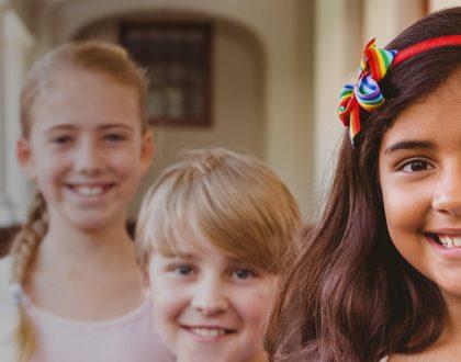 31.08.2020 Zebrania z rodzicami uczniów kl. 1 i oddziałów przedszkolnych