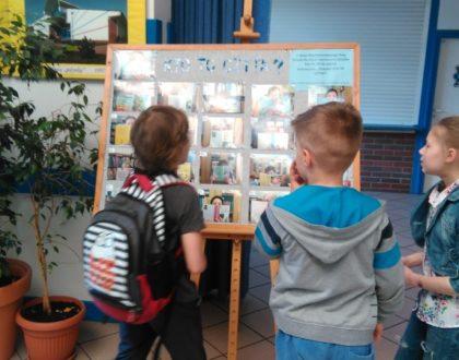 Świętowaliśmy Międzynarodowy Dzień Książki dla Dzieci