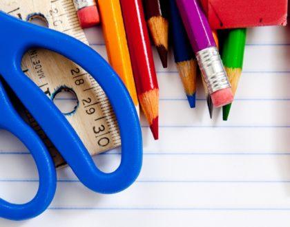 Wyprawka przedszkolaka i pierwszoklasisty