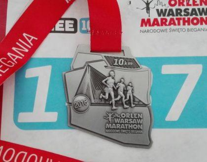 Warsaw Marathon 2018