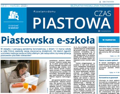 Piastowska e-szkoła