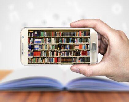 Darmowe e-booki i audiobooki w Bibliotece Narodowej