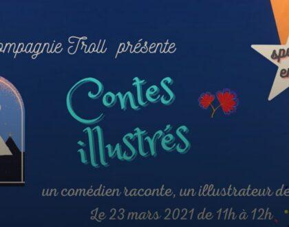 Contes Illustrés i baśnie w j. francuskim