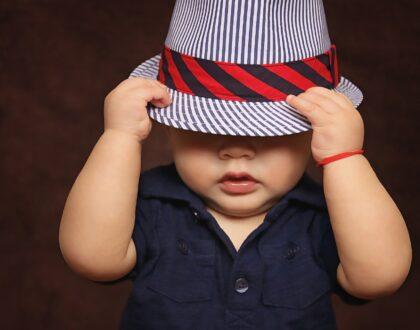 Fotozabawa na Dzień Dziecka