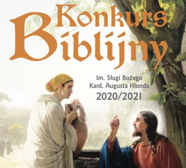 Konkurs Biblijny - wyniki