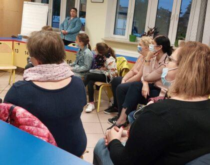 Samoregulacja uczniów w uczeniu się